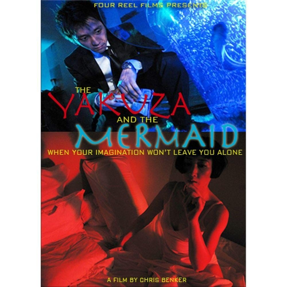 Yakuza And The Mermaid