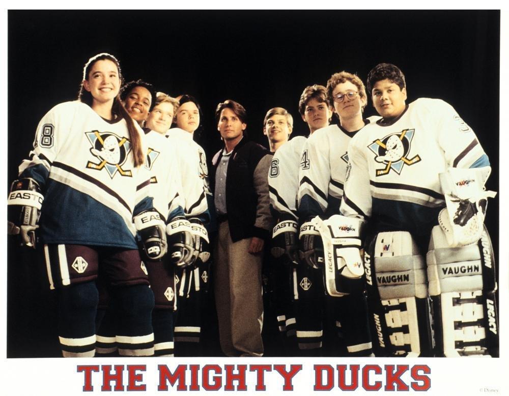 Shaun Weiss Mighty Ducks The Mighty Ducks (1992...