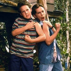 Boy Meets World, Ben Savage, Rider Strong