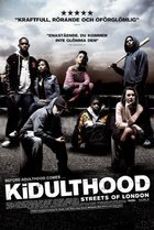 Kidulthood