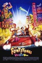 Flintstones in Viva Rock Vegas