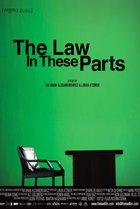 Law in These Parts