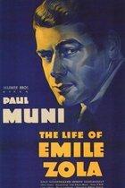 Life of Emile Zola