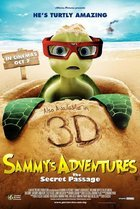 Sammy's Adventures - The Secret Passage