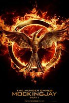 Hunger Games: Mockingjay, Part 1
