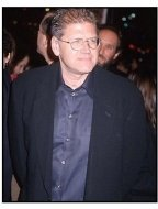 Robert Zemeckis at the Cast Away premiere