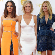 Kerry Washington, Kristen Wiig, Julia Roberts