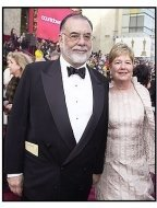 76th Annual Academy Awards - Francis Ford Coppola - Red Carpet