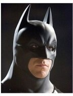 Batman Begins Movie Stills: Christian Bale