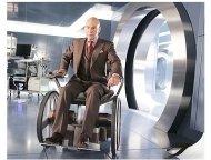X-Men: The Last Stand Movie Stills:  Patrick Stewart