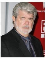 06 Weinstein Pre-Oscar Party Photos:  George Lucas