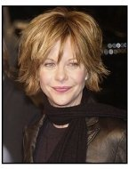 "Meg Ryan at the ""Against the Ropes"" Premiere"