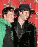 Quentin Tarantino and Robert Rodriguez