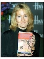Harry Potter: Writer Joanne K. Rowling