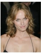Guess Who Premiere: Amber Valletta
