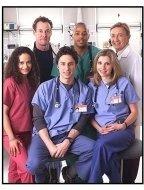 Scrubs: NBC TV Series