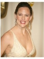 78th Annual Academy Awards Press Room Photos:  Jennifer Garner