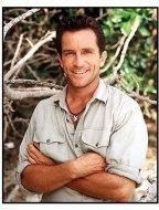 "Jeff Probst host of ""Survivor"""