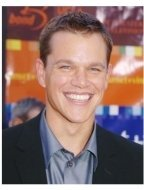 "Matt Damon at ""The Bourne Supremacy"" Premiere"