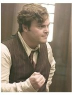 King Kong Movie Still: Jack Black