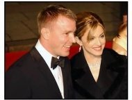 Die Another Day London Premiere: Guy Ritchie and Madonna