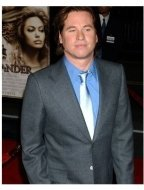 Val Kilmer at the Alexander Premiere