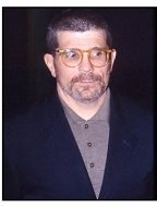 David Mamet at the State and Main premiere
