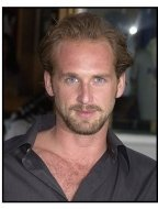 """Josh Lucas at the premiere of """"The Hulk"""""""