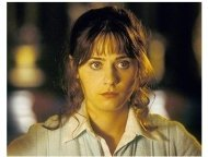 The Hitchhiker's Guide to the Galaxy Movie Stills: Zooey Deschanel
