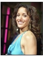 "Jennifer Beals  at ""The L Word"" Premiere Screening"