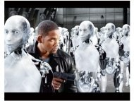 """I, Robot"" Movie Still:Will Smith"