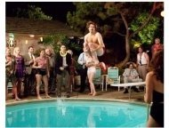 """Anchorman: The Legend of Ron Burgundy"" Movie Still:Will Ferrell"