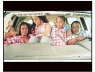 """""""Johnson Family Vacation"""" Movie Stills: Gabby Soleil, Vanessa Williams, Solange Knowles, Bow Wow and Cedric The Entertainer"""