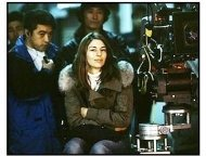 "Director Sofia Coppola of ""Lost In Translation"""