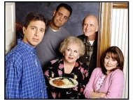 Everyone Loves Raymond (CBS)