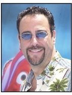 "Brad Garrett at the ""Finding Nemo"" premiere"