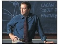 The Life of David Gale movie still: David Gale (Kevin Spacey) is a popular college professor