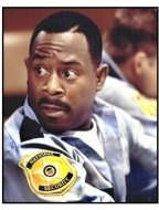 """""""National Security"""" Movie Still: Martin Lawrence"""