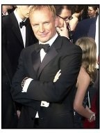 Sting at the 2001 Academy Awards