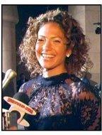 Angel Eyes premiere video still: Jennifer Lopez