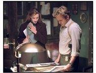 Feardotcom movie still: Natascha McElhone and Stephen Dorff in feardotcom