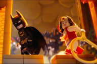 'The LEGO® Movie' Trailer
