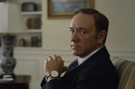 'House Of Cards' Season 2 Teaser Trailer