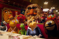 'Muppets Most Wanted' Award Outrage