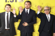 'The Wolf Of Wall Street' Japan Premiere