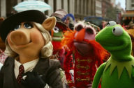 'Muppets Most Wanted' Trailer
