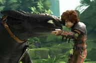 'How To Train Your Dragon 2' Trailer 2