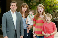 'Alexander and the Terrible, Horrible, No Good, Very Bad Day' Trailer