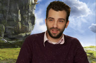 'How To Train Your Dragon 2' Interview