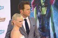 'Guardians Of The Galaxy' World Premiere